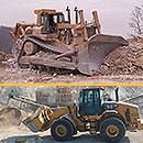תדלוק לקבלני עפר ותשתית